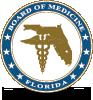Florida Board of Medicine Seal